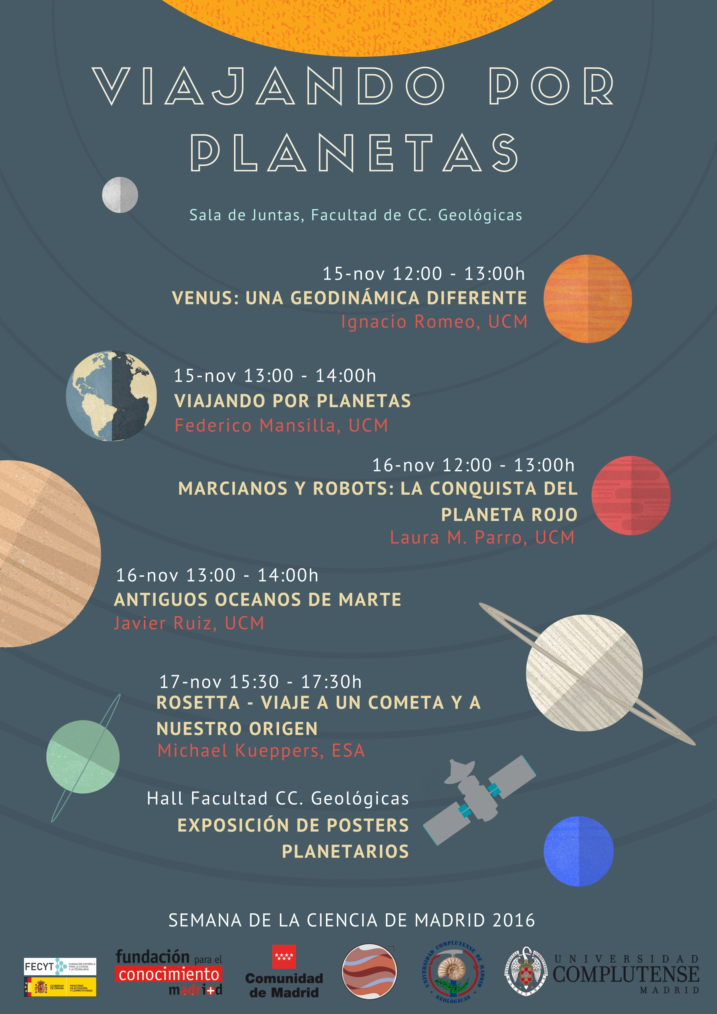 viajando por planetas